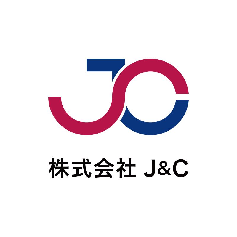 株式会社J&Cロゴ