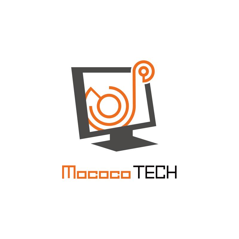 MococoTECロゴ