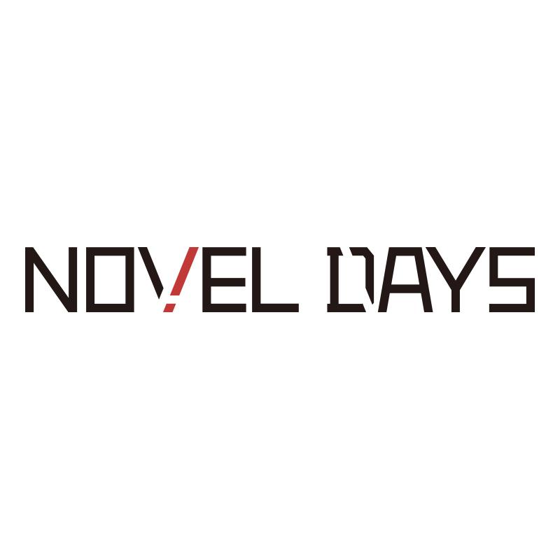 NOVEL DAYSロゴ