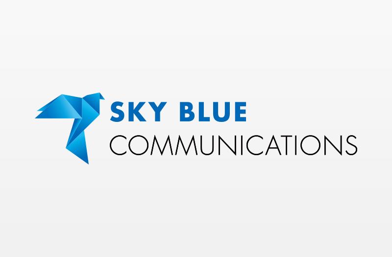 Sky-Blue-Communications