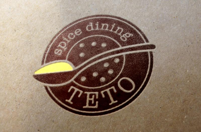 TETO-Spice-dining- ロゴ
