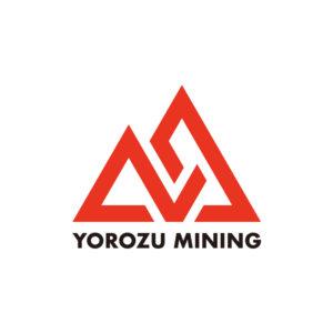 YOROZU-MININGロゴ