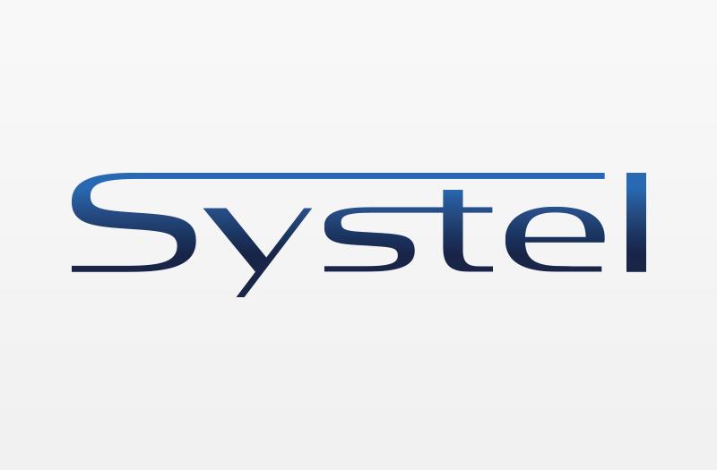 systelロゴ