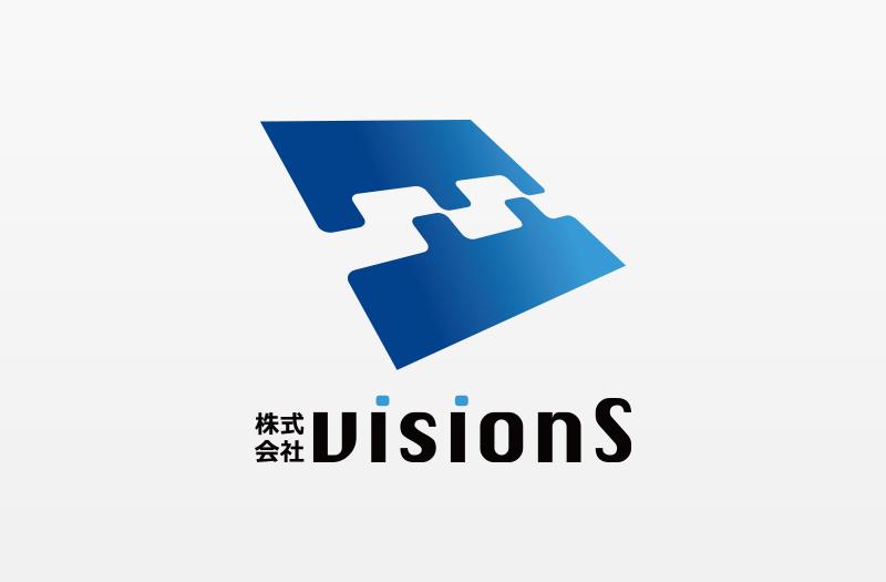 株式会社visionS ロゴ