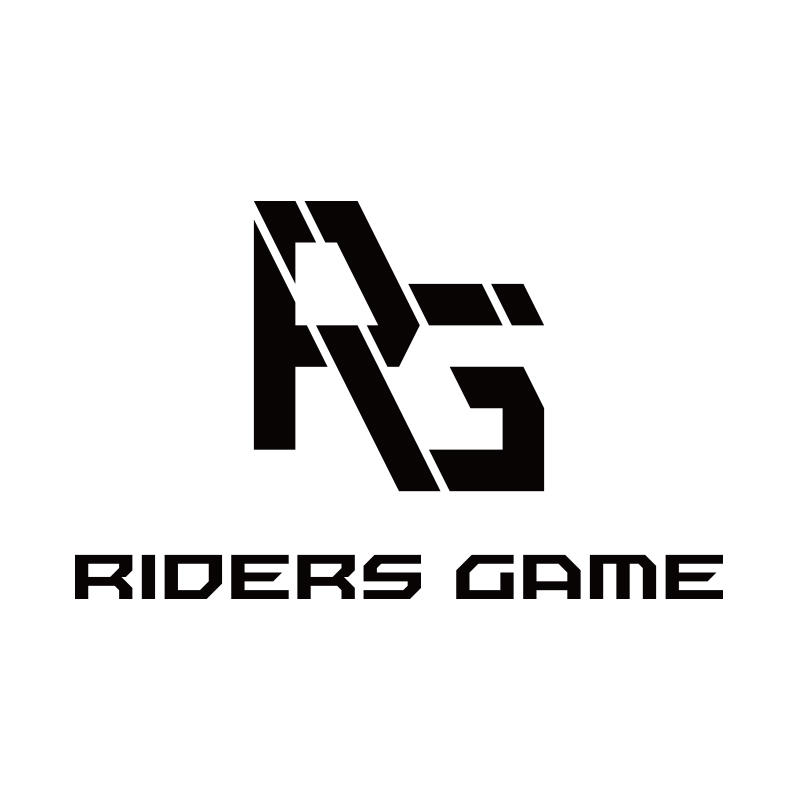 Riders Gameロゴ