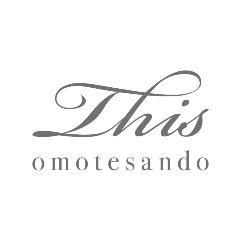 This OMOTESANDO