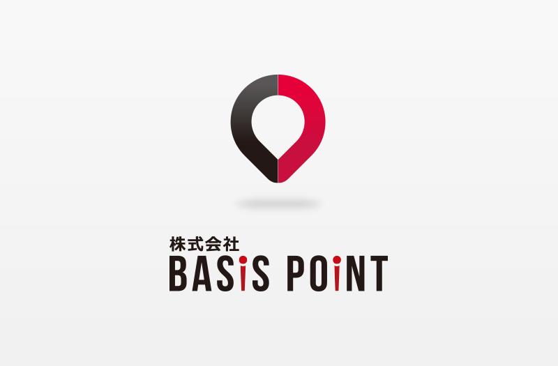 株式会社Basis Point ロゴ