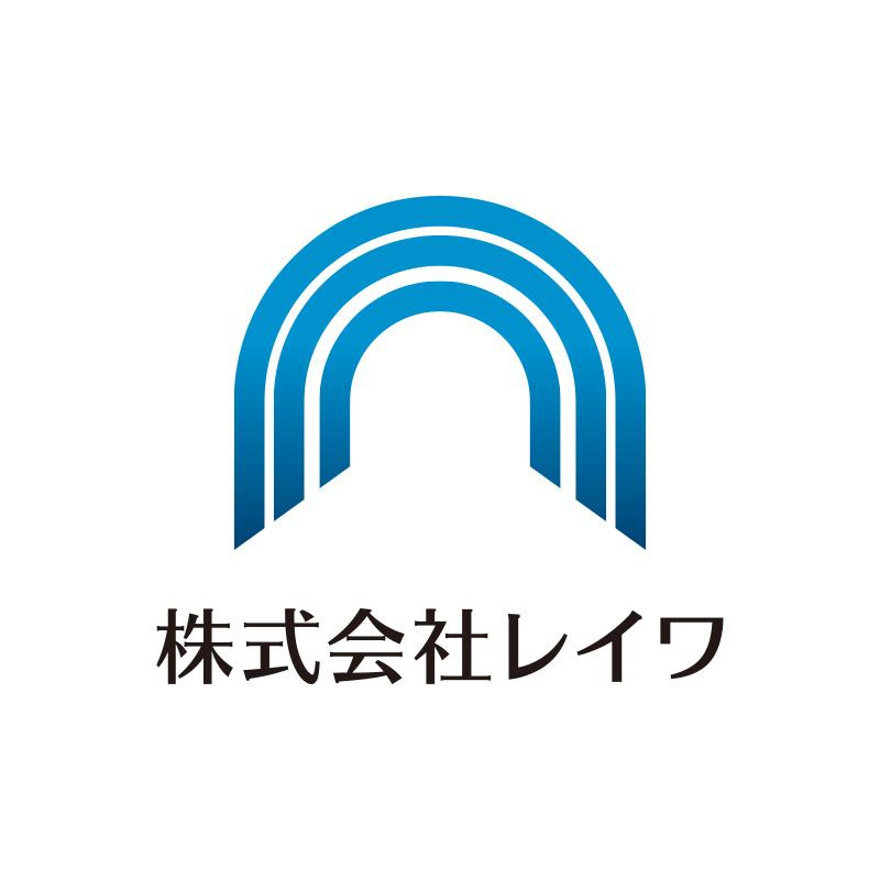 株式会社レイワ ロゴ