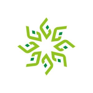 株式会社 GREEN ロゴ