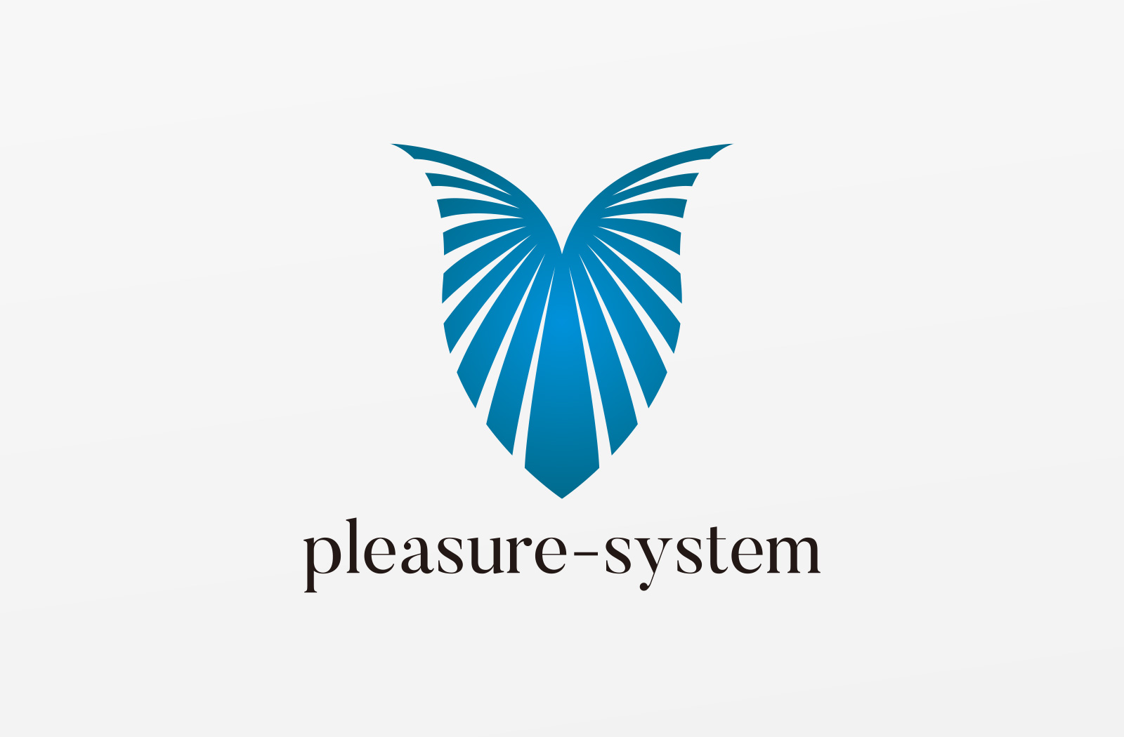 pleasure-system ロゴ