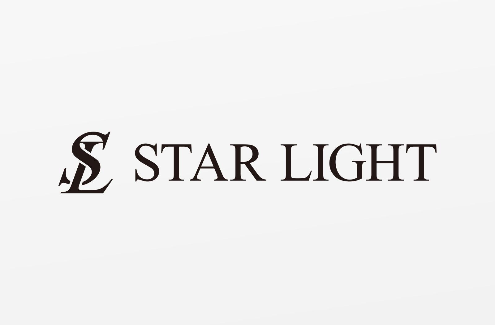 STAR LIGHT ロゴ